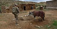 Co by se stalo, kdyby Američané opustili Afghánistán? - anotační obrázek