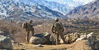 Americká armáda přiznává: V Afghánistánu se nic nelepší, Tálibán má navrch - anotační obrázek
