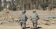 Irácké a kurdské jednotky zaútočily u Bašiky - anotační obrázek