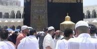 Masakr v mešitě: Ozbrojenci stříleli z terénních aut, zabili nejméně 155 lidí - anotační obrázek