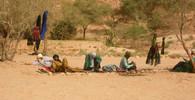 Hromadná poprava v Libyi? HRW žádá vyšetření válečných zločinů v Libyi - anotační obrázek