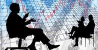 Amerika se poprvé od krize řítí do recese - anotační obrázek