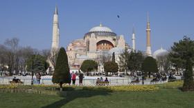Mešita, ilustrační foto