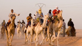 Severní Afrika