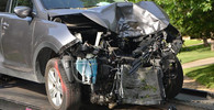 Autonehoda, ilustrační foto