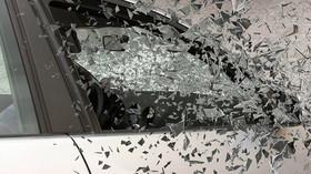 Neuvěřitelné. Řidič zakašlal a způsobil nehodu za miliony - anotační foto