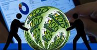 Nerovnost ve světě: Procento nejbohatších ovládá 82 procent bohatství - anotační obrázek