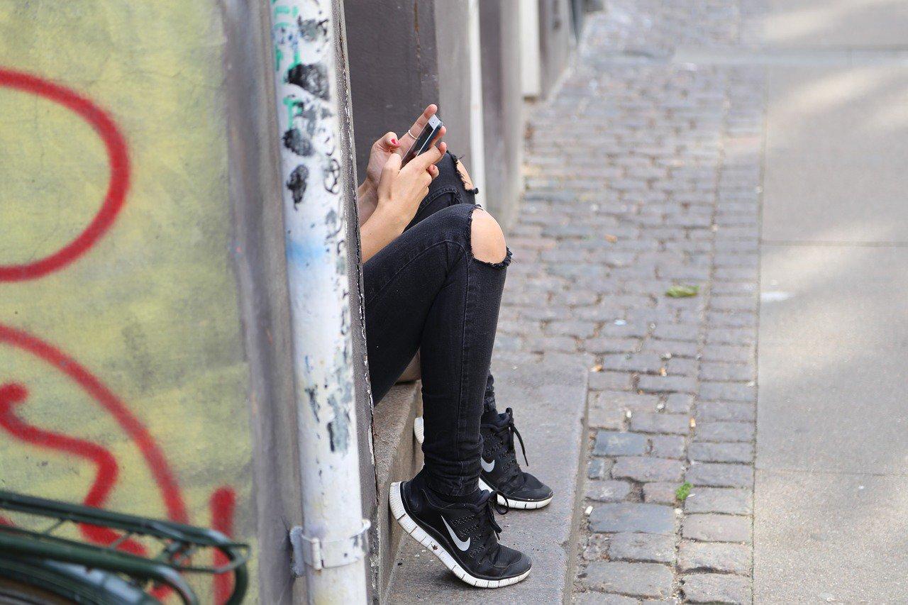 Psycholog: Pozitivní výsledek testu ve škole může být pro děti traumatizující - anotační foto