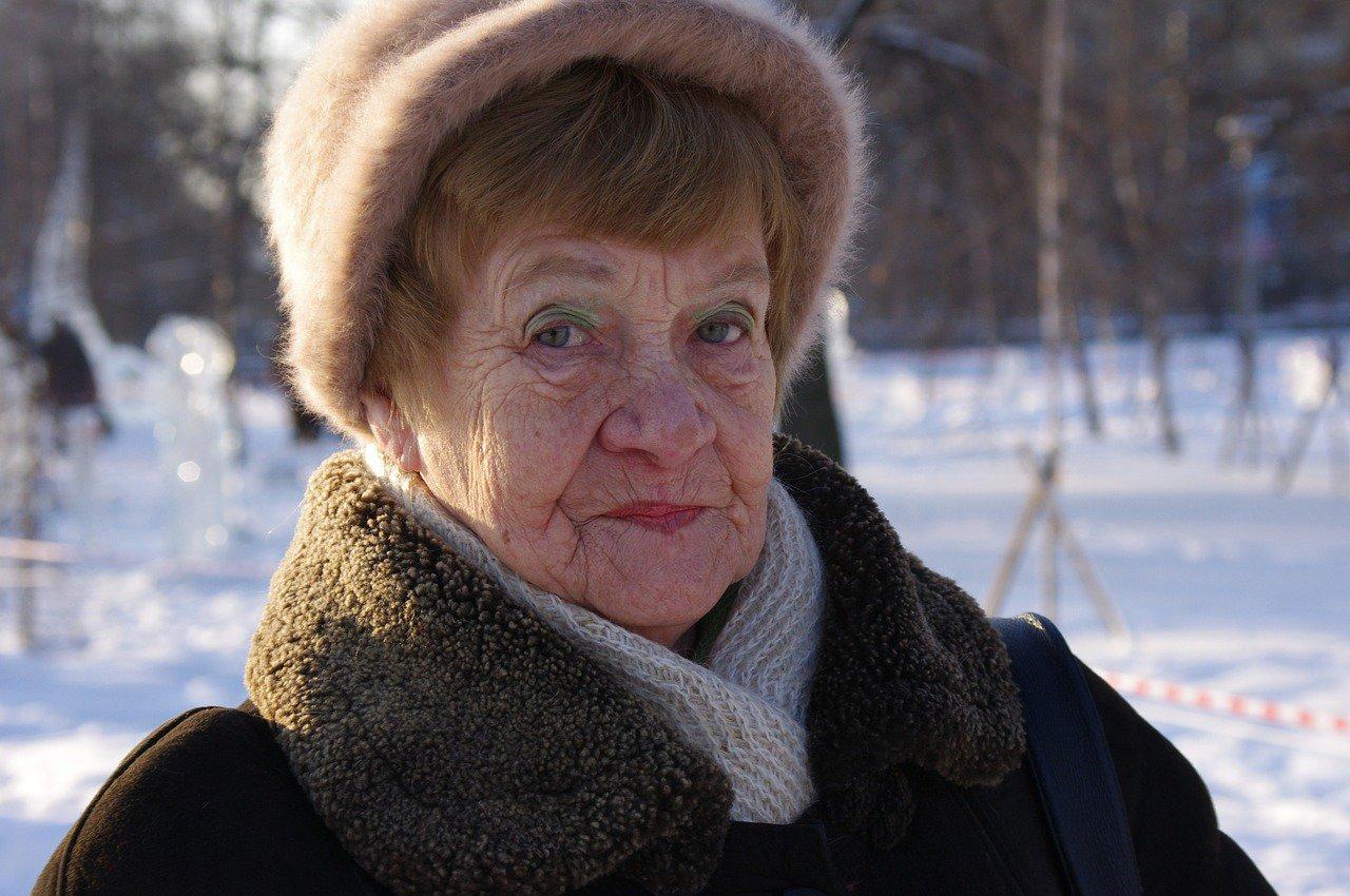 Důchodci v ohrožení. Hrozí jim, že skončí bez peněz - anotační obrázek