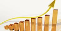 Ekonomický růst, ilustrační fotografie