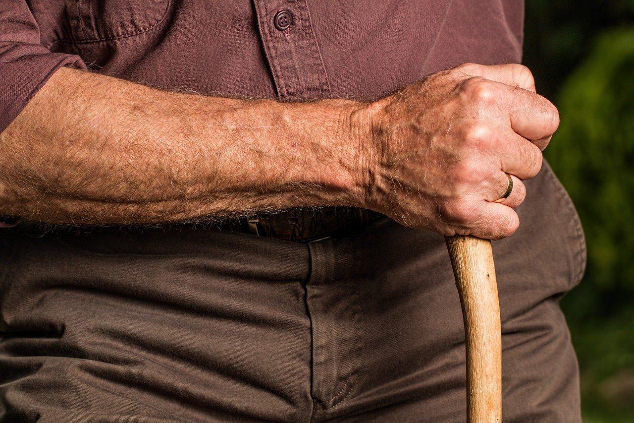 Recept na dlouhověkost odhalen? V životě budete potřebovat jen jednu věc - anotační obrázek