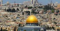 Izraelská média: ČR začíná zvažovat přesun velvyslanectví z Tel Avivu do Jeruzaléma - anotační obrázek