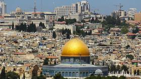 Izrael, Jeruzalém