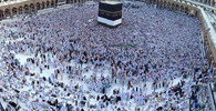 Katar se bojí o své poutníky v Saúdské Arábii - anotační obrázek
