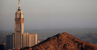 Saúdská Arábie staví operu a otevře kina, vystupovat by tu měli i západní umělci - anotační obrázek