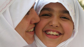 Muslimové, islám