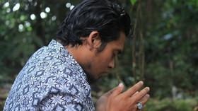 Šok v divadle: Muslim vtrhl na jeviště a pobodal tři herce - anotační foto