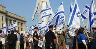 Izrael odpovědnost za atentát na Palestince nepřizná - anotační obrázek