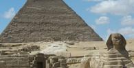 Co skrývá Velká pyramida v Gíze? Vědec poodkryl pozadí mimořádného objevu - anotační foto