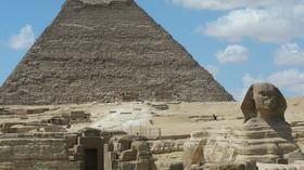 Dovolená bez potíží: Jak vyzrát na nechvalně proslulou faraonovu pomstu? - anotační foto