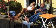 Důchody u žen a mužů? Důchodová komise bude řešit dorovnání - anotační foto