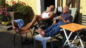 Kdy člověk začíná stárnout? Vědci zjistili nemilé věci - anotační foto