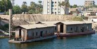 Egypt omezí skupiny na ochranu lidských práv - anotační obrázek