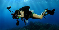 Jak vydrží potápěči pod vodou několik minut? Naučte se jejich triky - anotační obrázek