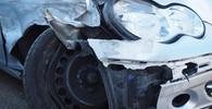 Na Českokrumlovsku zemřel po srážce s autem chodec - anotační obrázek