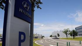 Hyundai, ilustrační foto