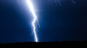 Nebezpečné počasí: Vedro utnou silné bouřky, hrozí rozvodnění řek - anotační foto