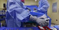 Transplantaci plic v Česku potřebuje 60 lidí - anotační obrázek