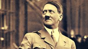 Hitler pocházel z Afriky? Genetické testy odhalily jeho minulost - anotační foto