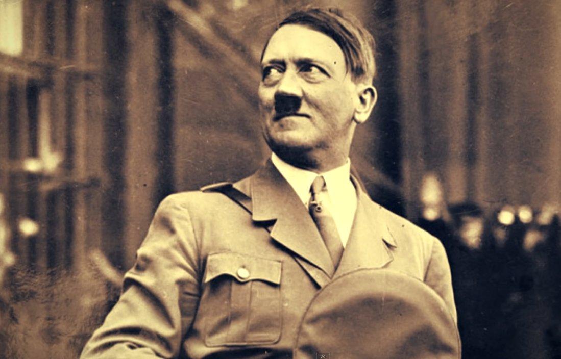 Hitler pocházel z Afriky? Genetické testy odhalily jeho minulost - anotační obrázek