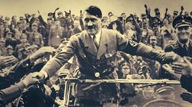 Nacistická superzbraň: Hitlerovi inženýři stavěli Hvězdu smrti - anotační foto