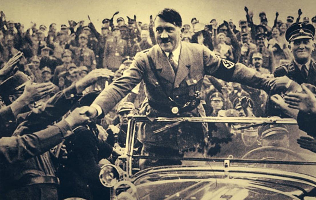 Nacistická superzbraň: Hitlerovi inženýři stavěli Hvězdu smrti - anotační obrázek