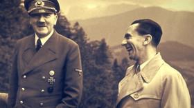 Hitlerův hlas v normálním rozhovoru? Poslechněte si unikátní nahrávku - anotační foto
