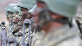 Krize v Libyi se zamotává. Do konfliktu vstoupily pomocné syrské síly Turecka - anotační foto