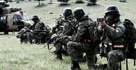 Turecká armáda zahájila ofenzívu na syrské město Džarabulus - anotační obrázek