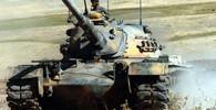 Turečtí vojáci zabili nejméně sedm kurdských radikálů - anotační obrázek