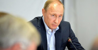 Putin Vučiče jednoznačně podpořil jako kandidáta na prezidenta Srbska - anotační obrázek
