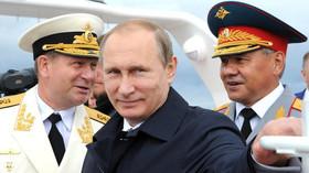 Kam se hrabe Navalnyj. Ruská opozice má novou hvězdu, Putina nešetří - anotační foto