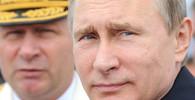 Putin přiletěl na neformální návštěvu do Slovinska. Má prý testovat jednotu EU, tvrdí opozice - anotační obrázek