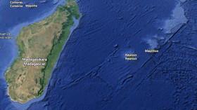Nové informace o letu MH370? Únosci vyskočili padákem, našel jsem trosky, hlásí inženýr - anotační foto