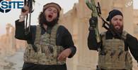 Asadova armáda ničí tunely pod Damaškem, prý je vybudovali radikálové - anotační foto