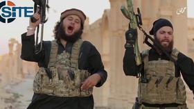 Islámský stát poprvé promluvil německy, vyhrožuje Merkelové