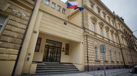 Ministerstvo spravedlnosti ČR