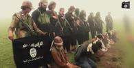 Propagandistické video islámského státu