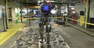 Atlas - The Agile Anthropomorphic Robot