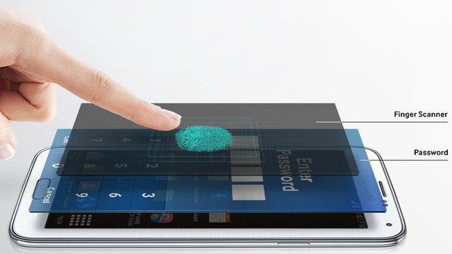 Citlivá data v bezpečí? S bezpečnostní platformou Samsung KNOX na 100 %!